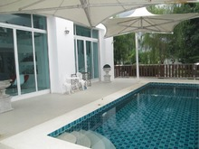 Elegant Designed Pool Villa For Sale