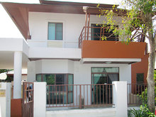 Two Story Fully Furnished House