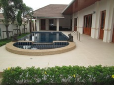 Luxury And High Quality Pool Villa Rental