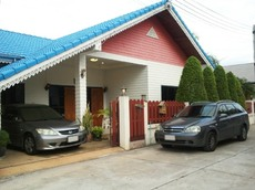 Thai Living Style Rental