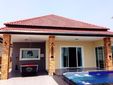 Exquisite Pool Villa for Rent