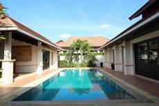 New Private Luxury Pool Villa For Rent