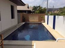 Pool Villa For Sale In Nice Development