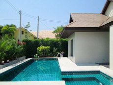 Wonderful Pool Villa in Prime Location