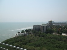 Sea View Apartment In Beachfront Condominium