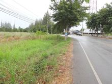 LAND WITH ROAD FRONTAGE FOR SALE NEAR PALA U ROAD