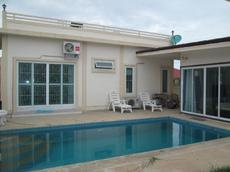 Nice Affordable Pool Villa For Rent