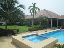 Great Villa Property