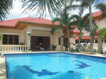 Pool Villa Close to Hua Hin Town