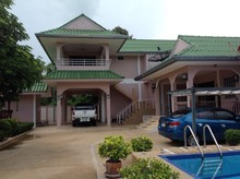 Spacious Detached 2 Story Pool Villa