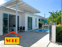 Greatly Located Pool Villa