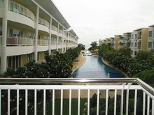 Superb Pool & Sea View Condominium