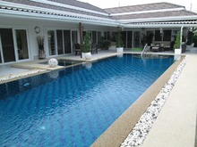 Amazing Pool Villa for sale