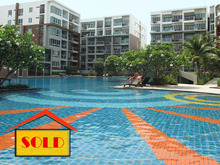 Great Top View Condominium