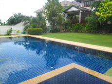 Fantastic 2-Story Pool Villa for Rent