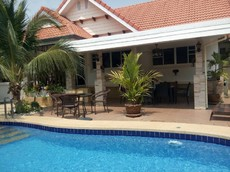 Affordable Pool Villa For Rent