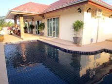 Pool Villa For Rent In Cha Am