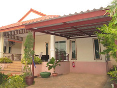 Greatly Located House for Rent