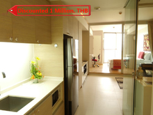 SPECIAL OFFER!!!!!  1 Bedroom Condo