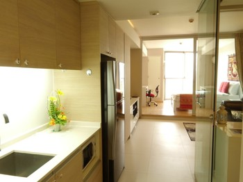 Superb 1 Bedroom Condo For Rent