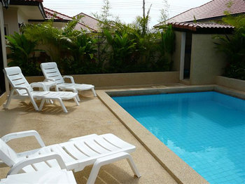 Charming 3 Bedroom Pool Villa