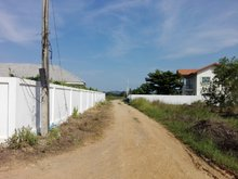 2 RAI LAND PLOT FOR SALE IN WEST HUA HIN