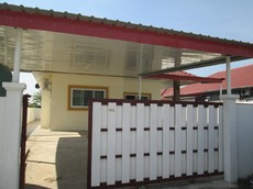 Small Brand New Bungalow For Rent