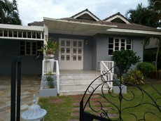 Great 3 Bedrooms Pool Villa In Town