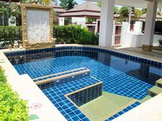 2 Bedroom Pool Villa In Hua Hin