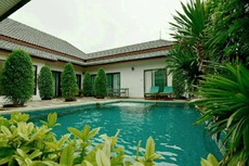 Great Located Pool Villa For Rent
