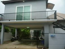 Pool Villa With Separate Guest House