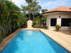Top quality Pool Villa for long term rent