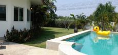 Pool Villa West Of Hua Hin For Rent