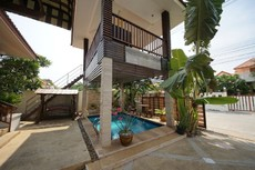 3 Bedrooms Rental Inside Hua Hin