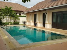 Top Range Luxury Pool Villa For Sale