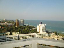 Panorama Sea View Condominium