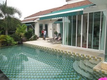 Modern Style Luxury Pool Villa For Sale NEW PRICE CUT