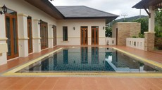 Private Pool Villa For Rent