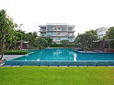 Peaceful Sea View Condominium
