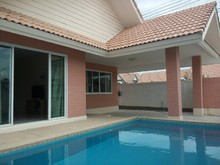 Bargain Pool Villa