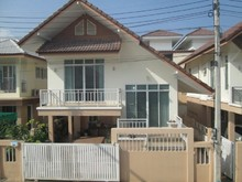 Central Located Small 2 Story House