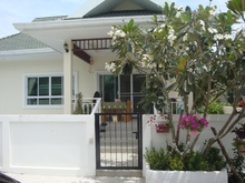Fully Furnished Pool Villa