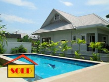 Corner Plot Pool Villa