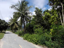 LAND IN QUIET COMMUNITY WEST CHA AM