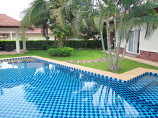 Fantastic Pool Villa for Rent