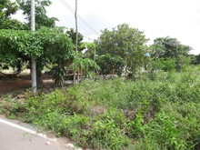 LAND FOR PRIVATE HOME NEAR SOMTAWIN SCHOOL
