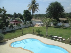 Large Detached Estate For Rent