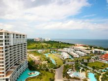 Ocean View Condominium