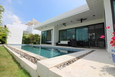 Luxury Pool Villa Southern Hua Hin