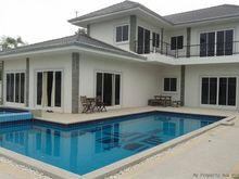2 Story Pool Villa For Sale